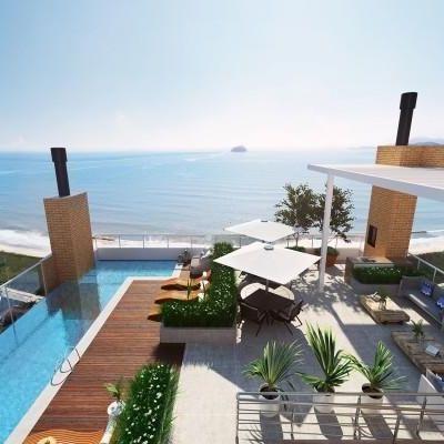 Rooftop Beach Piçarras