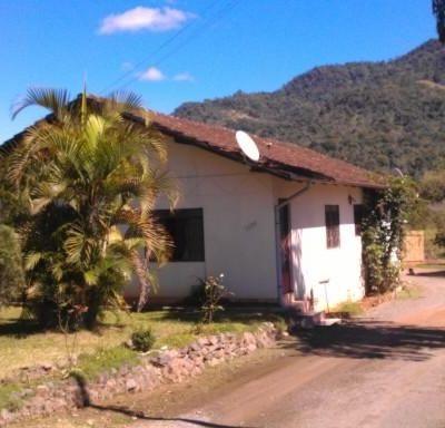 Terreno Barra do Rio Cerro Jaragua do Sul