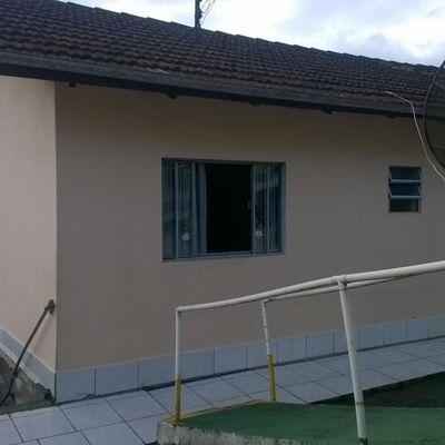 Casa 2 Pisos Czerniewicz Jaragua do Sul