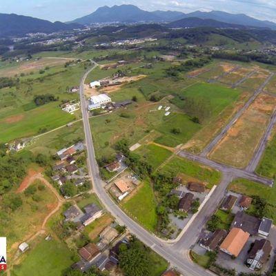 Terreno Três Rios do Norte Jaraguá do Sul