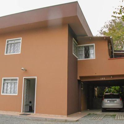 Casa Ilha da Figueira Jaraguá do Sul