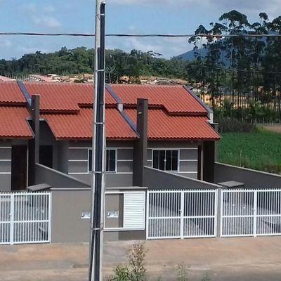 Casa Geminada Três Rios do Norte Jaraguá do Sul