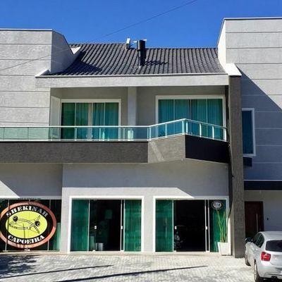 Casa Residencial e Comercial Vila Lenzi Jaraguá do Sul