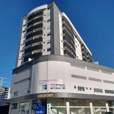 Jaraguá Tower-  Centro