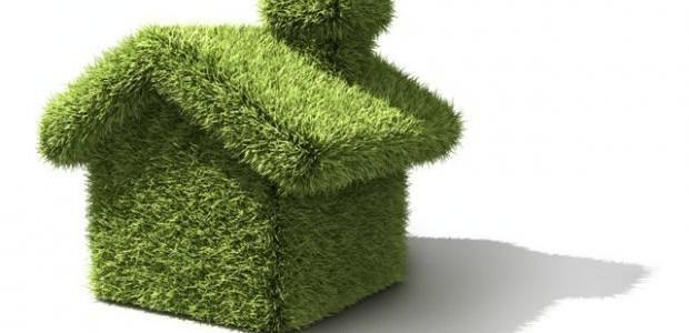 Obra de engenharia civil sustentável