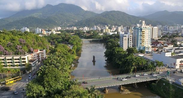 O Mercado Imobiliário de Jaraguá do Sul