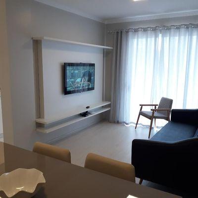Apartamento 2 dormitórios frente