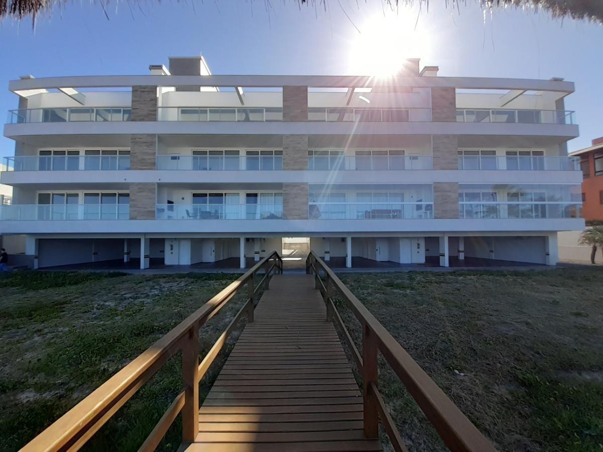 Apartamento Alto Padrão Frente ao Mar