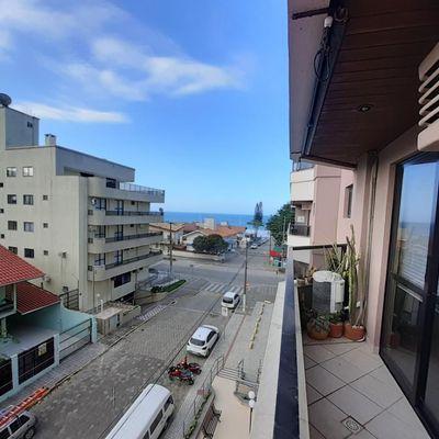 Apartamento 2 dormitórios na Avenida de Bombas