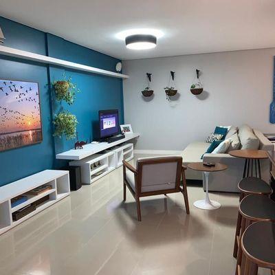 Apartamento 3 Dormitório na avenida de Mariscal