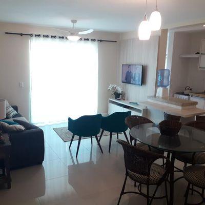 Lindo apartamento 3 dormitórios próximo ao mar