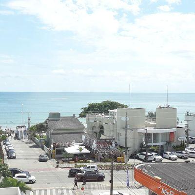 Excelente Apartamento 2 Suítes com Vista ao Mar
