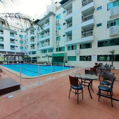 Apartamento 1 Dormitório Summer Beach