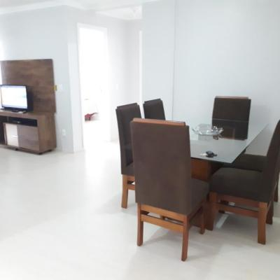 Lindo apartamento 2 dormitórios