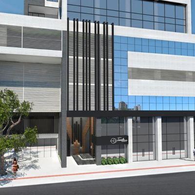 Tesla Residencial- Central