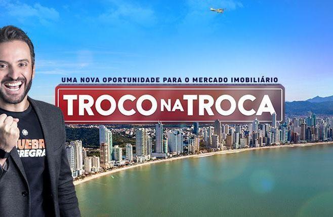Troca de Imóveis em Balneário Camboriú SC