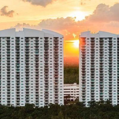 Apartamento Mobiliado em Miami