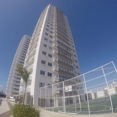 Loft residencial à venda, Centro, Itajaí.