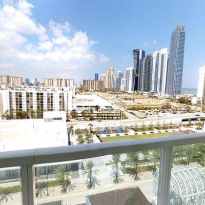 Apartamento Mobiliado à Venda em Miami