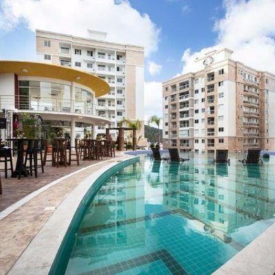 Apartamento residencial com 2 dormitórios em Camboriú.