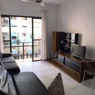 Apartamento com 2 dormitórios em Balneário Camboriú