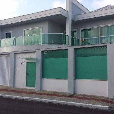 Casa residencial à venda, Nações, Balneário Camboriú.