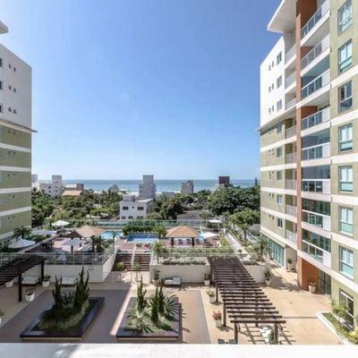 Apartamento no Edifício Aloha – Praia Brava