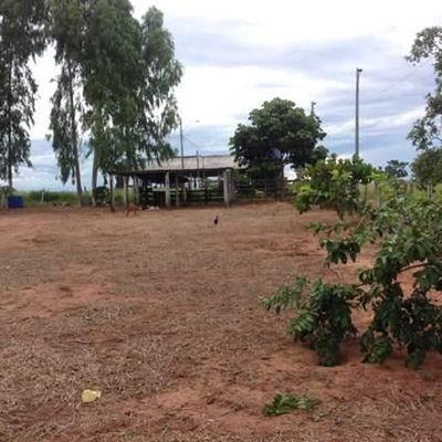 Fazenda  rural, Alto Garça- Mato Grosso