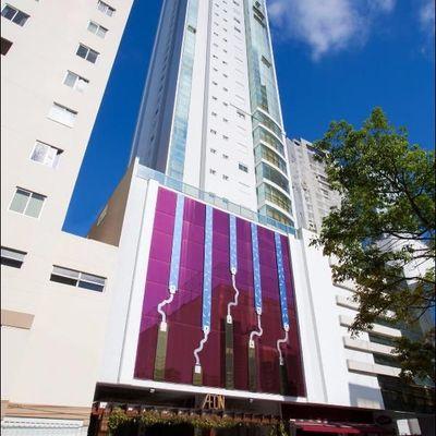 Apartamento residencial à venda, Centro, Balneário Camboriú - AP0211.