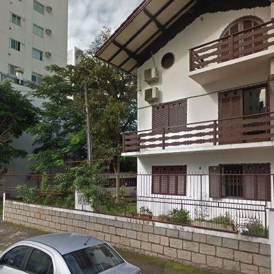 Casa no Centro com 600 m²