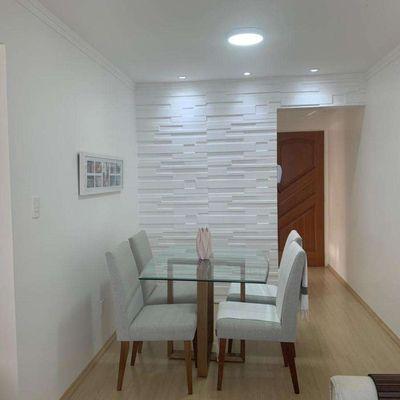 Excelente Apartamento de 2 Quartos com 1 Vaga na Marques do Paraná Vivendas de Ícaro