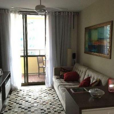 Apartamento de 2 Quartos com 1 Vaga em Santa Rosa - Professor Otacílio