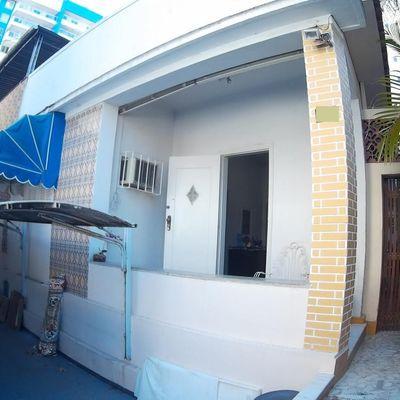 Casa de 3 Quartos na Rua Professor Otacílio - Santa Rosa - Niterói