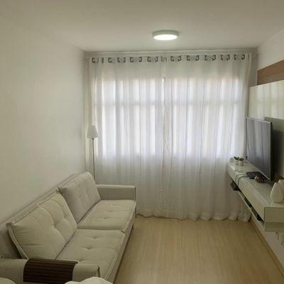 Apartamento de 2 Quartos com 1 Vaga na Marques do Paraná Vivendas de Ícaro