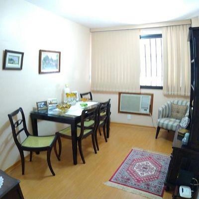 Apartamento de 1 Quarto Todo Reformado e com Vaga e Elevador Vital Brasil