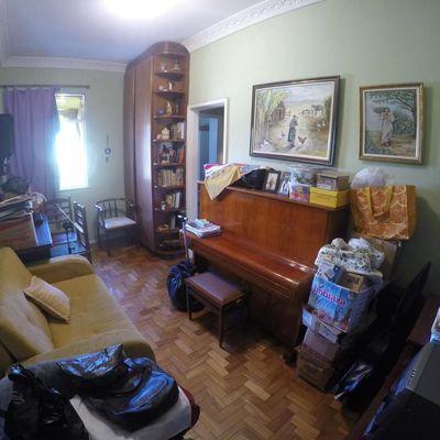 Apartamento de 1 Quarto na Praia de São Francisco, Niterói