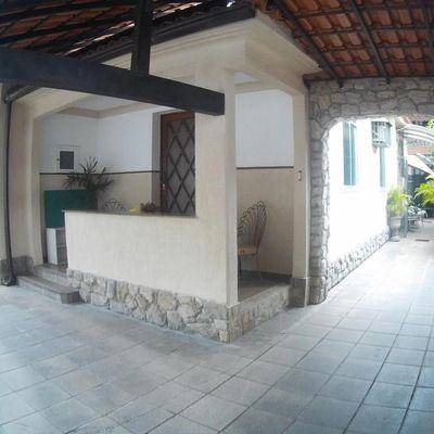 Casa em Santa Rosa na Rua N. Sra. Auxiliadora - 2 Casas Juntas