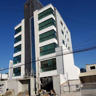 Edificio La Fontaine - Camboriú - Diferencia com Terraço