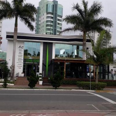 Sala Comercial, Locação Anual, Itajaí