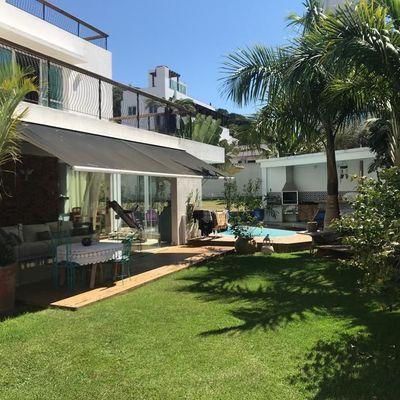 Casa Condomínio Riviera - PRAIA BRAVA - COND. FECHADO