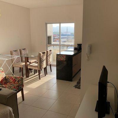 Apartamento Mobiliado Vila Real