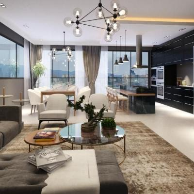 Apartamentos Vista Mar - Ed. Brava 22 - Praia Brava - Itajaí