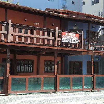 Casa para fins Comercial - Excelente Localização