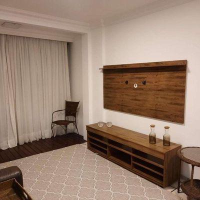 Apartamento no Ed General Artigas em Balneário Camboriú