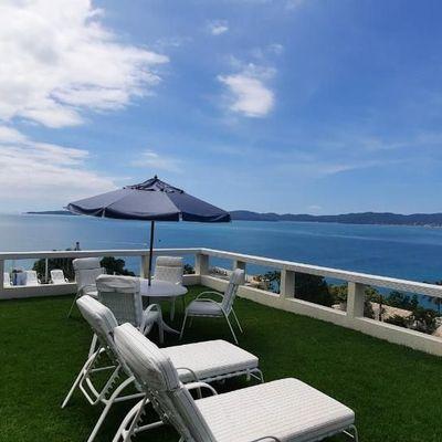 Belissima Casa Vista Mar - Itapema