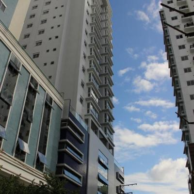 Apartamento Edifício Blue Life Residence Centro Balneário Camboriu