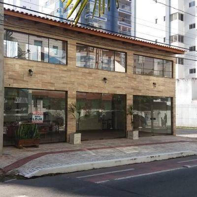 Sala Comercial para Locação no Centro de Balneário Camboriú