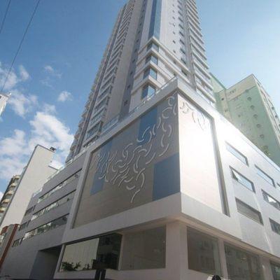 Ed. Sistina Tower Residence - Balneário Camboriú