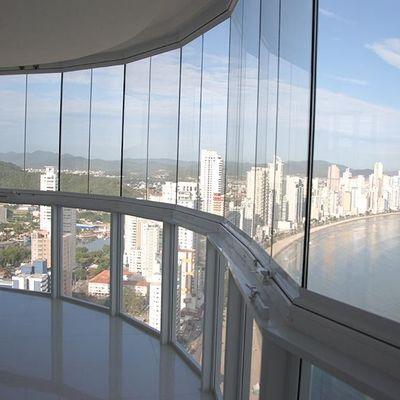 Cobertura Duplex Frente Mar - Ed. Ibiza Tower - Barra Sul - Balneário Camboriú