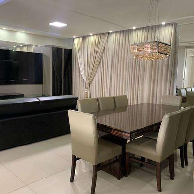 Apartamento no Ed Ville Del Acqua em Balneário Camboriú